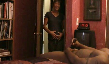 Lexi Daniels pornofilme kostenlos downloaden masturbiert mit ihrem heißen G Vibe 1