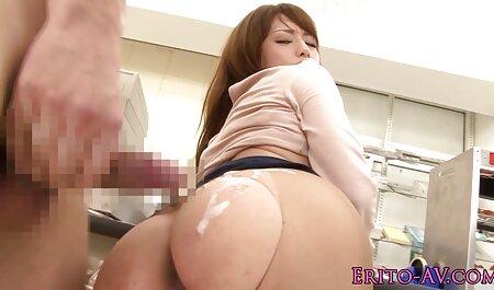 Abigail pornofilme laden schlug zu dritt