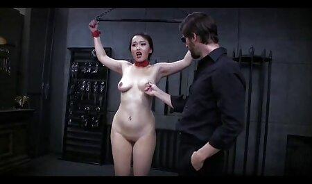Simone West nimmt an einer Orgie gratis pornos laden und Ejakulation teil