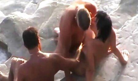 BBW verführt schlanken Mechaniker für hd pornos runterladen Geld
