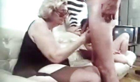 Aufwärmen für einen Gangbang Teil 2 pornofilme zum herunterladen